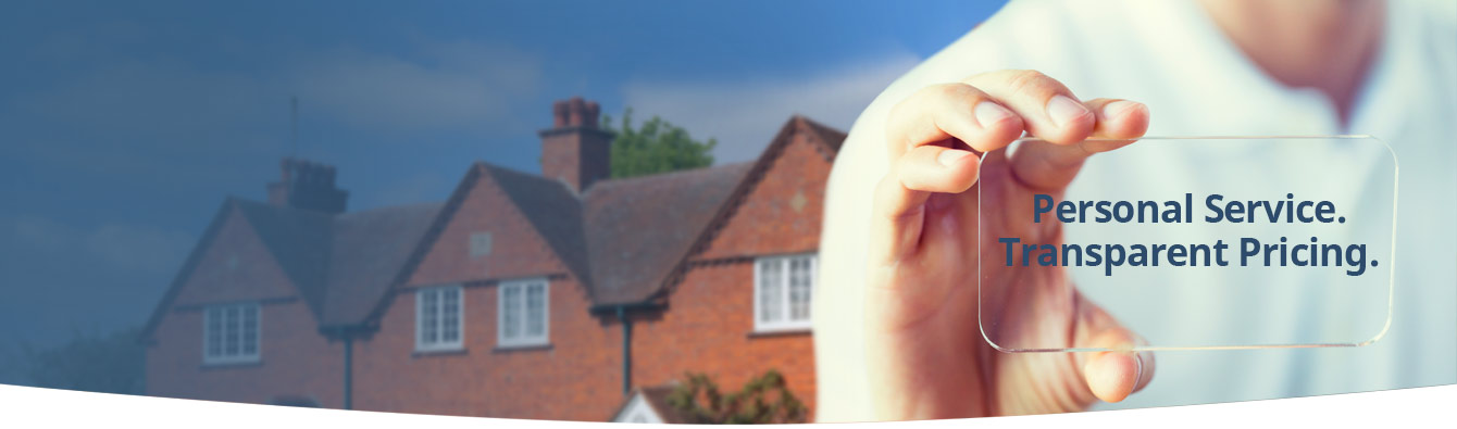 Letting management fees Oxfordshire